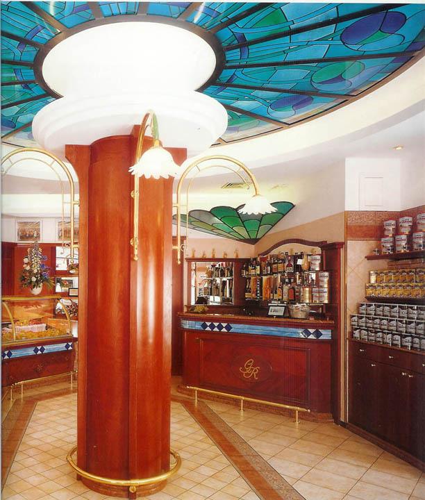 Gastronomia superesse 2 oscar dalan design for Dalan hotel