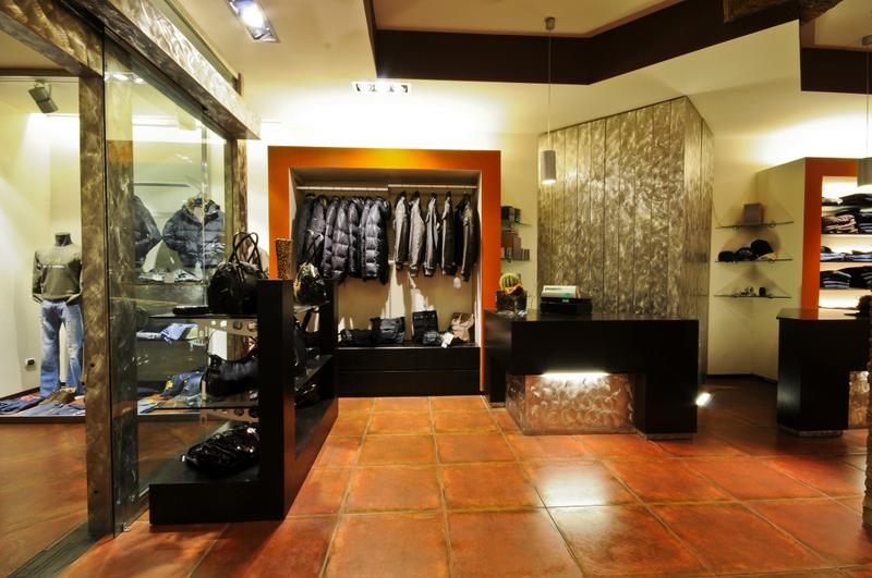Boutique 4 oscar dalan design for Dalan hotel