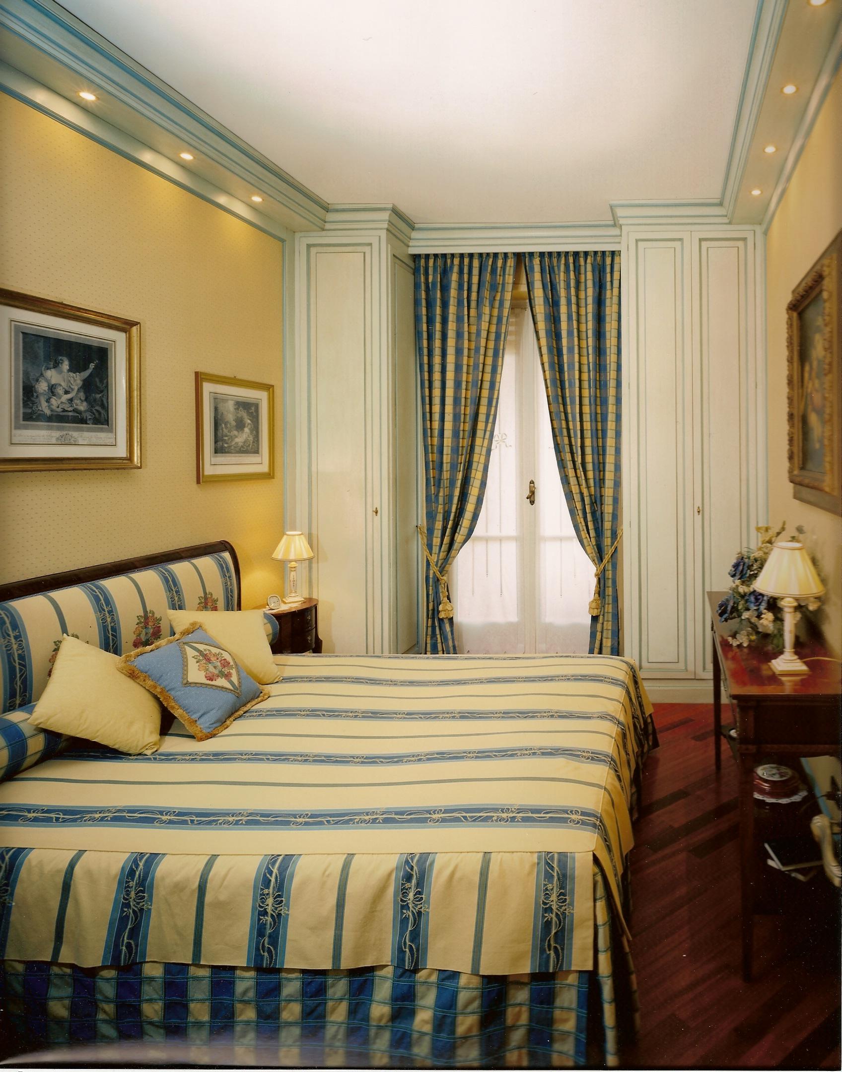 Hotel camera oscar dalan design for Dalan hotel
